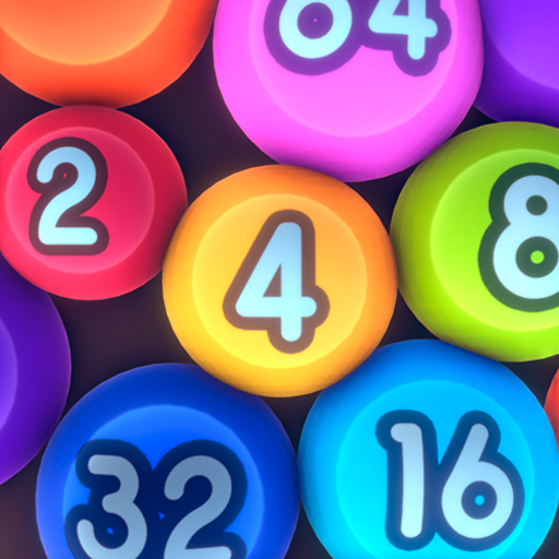 Bubble Buster 2048 2.1 (Mod Unlimited Beginner's Pack)