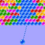 Bubble Shooter 2.551 (Mod Unlimited coins)