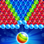 Bubble Shooter 8.3 (Mod Unlimited Coins)