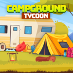 Camping Tycoon 1.5.75 (Mod Unlimited Control)