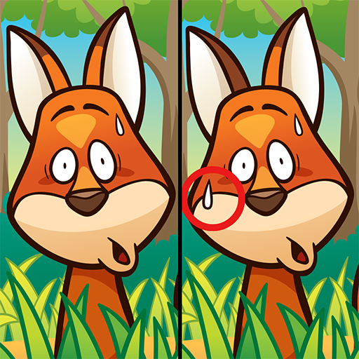 Can You Spot It: Find the Difference, Brain Teaser  1.2.0 (Mod Remove Ads)