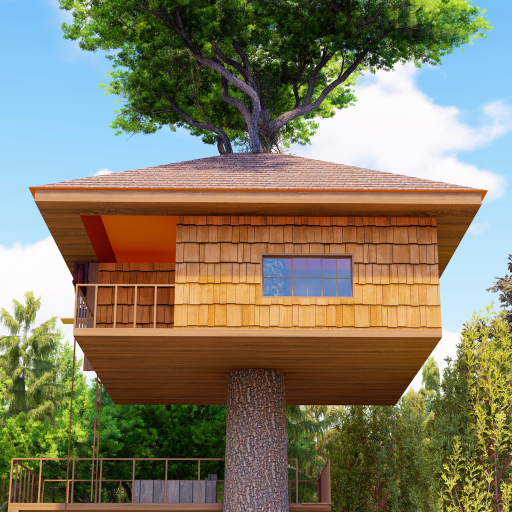 Can you escape Tree House 1.3.8 (Mod)