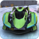 Car Driving Simulator 1.3 (Mod Unlimited Coins)