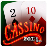 Cassino Card Game 10.21 (Mod Unlimited Money)
