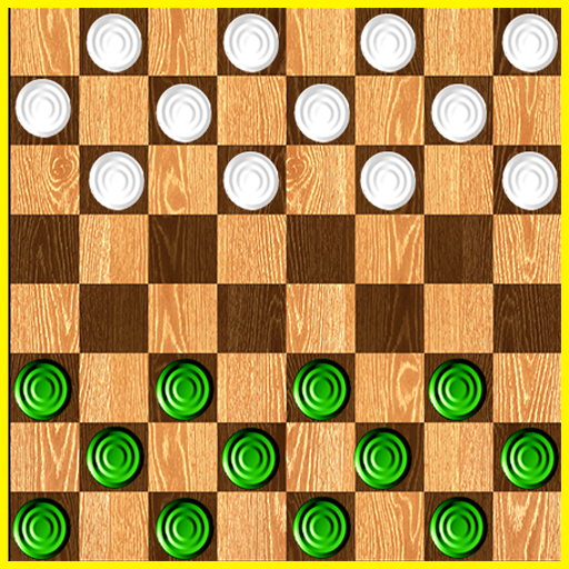 Checkers 2.2.5.1 (Mod Unlimited Gems)