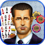 Chinese Poker (Pusoy) Online 1.38 (Mod Unlimited Money)