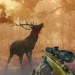 Classic Deer Hunting New Games: Free Shooting Game  1.12 (Mod Unlimited Money)