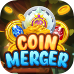 Coin Merger: Clicker Game  1.1.3 (Mod Unlimited Money)