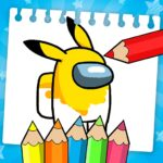 Coloring Book 1.1.8 (Mod Unlimited Access)