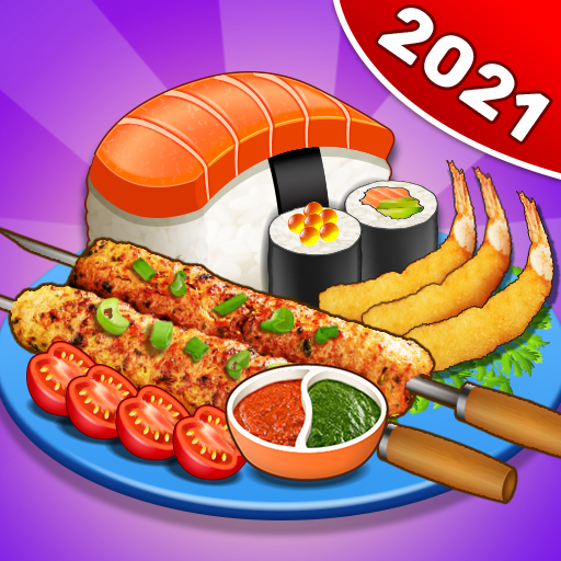 Cooking Max 2.3.7 (Mod Unlimited Purchase)