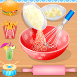 Cooking in the Kitchen 1.1.74 (Mod Unlimited Yearly)