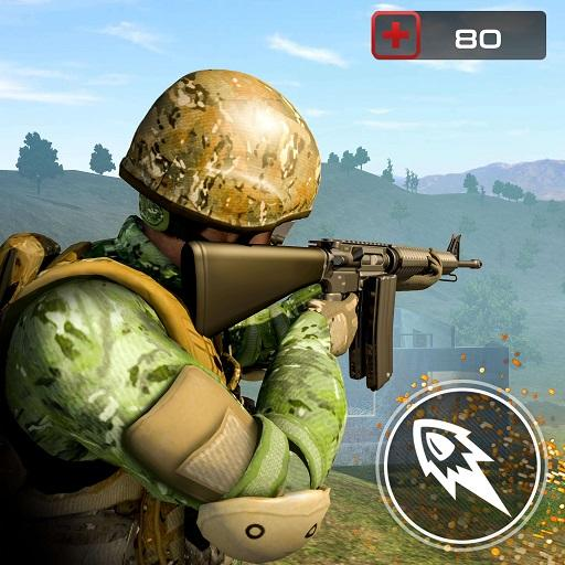 Counter Terrorist Shooting Game – FPS Shooter 1.1.8  (Mod Unlimited Money)