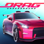 Drag Racing 0.8 (Mod Unlimited Points)