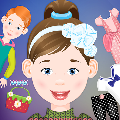 Dress Up & Fashion game for girls 4.1.0 (Mod Unlimited coins)