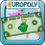 Europoly 1.2.3 (Mod Unlimited Money)
