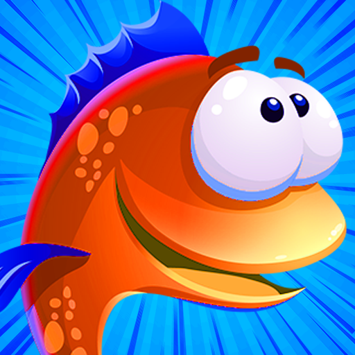 FISH GAMES : offline games that don't need wifi 1.070 (Mod Unlimited Pearls)