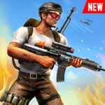 FPS OPS Shooting Strike 3.7 (Mod Unlimited Coins)