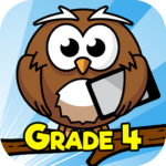 Fourth Grade Learning Games 6.0 (Mod Unlimited Money)