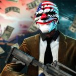 Gangster Crime Bank Robbery -Open World Games 2021 3.5 (Mod Unlimited Money)
