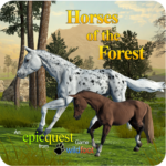Horses of the Forest 1.0.1 (Mod Remove Ads)