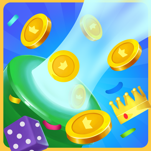 Idle Coin Button: Coin clicker game & Red button  2.0.3 (Mod Unlimited Coins)