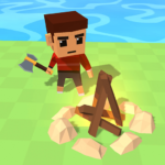 Isle Builder: Click to Survive  0.1.5 (Mod Unlimited Money)