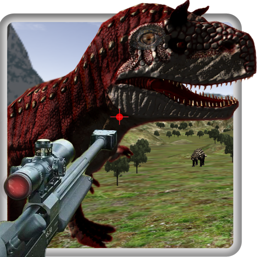 Jungle Dinosaurs Hunting Game 1.1.9 (Mod Remove Ads)