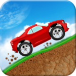 Kids Cars hill Racing games 3.12 (Mod Unlimited Themes)