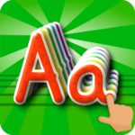 LetraKid: Writing ABC for Kids Tracing Letters&123 1.9.3 (Mod Unlimited Money)