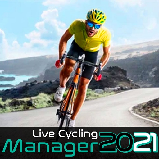 Live Cycling Manager 2021 1.37 (Mod Unlimited Tokens)