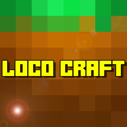 Loco Craft 3 Exploration and Survival Crafting 24 (Mod Unlimited Money)