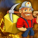 Mining Gold Rush – Casual Gold Miner 1.0.8 (Mod Unlimited Money)