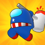Monster Smasher – Fun io game 1.0.7 (Mod Unlimited Money)