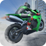Motorcycle Real Race 2.8.2 (Mod Unlimited Special)