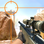 Mountain Sniper Shoot 2.0.0 (Mod Unlimited Coins)