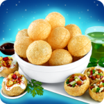 Panipuri Maker Indian Cooking Game 1.0.03 (Mod Unlimited Money)