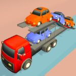 Parking Tow 1.28.1 (Mod Remove Ads)