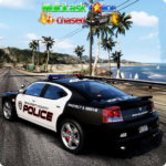 Police Cop Chase Racing: City Crime 0.14 (Mod Unlimited Money)