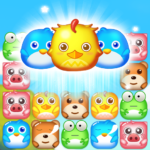 Pop Animal Party 1.0.5 (Mod Unlimited animals)