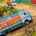 Real Indian Cargo Truck Simulator 2020: Offroad 3D  1.0 (Mod Unlimited Money)