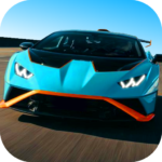 Real Speed Supercars Drive 1.1.18 (Mod Unlimited Cars)