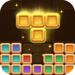 Royal Block Puzzle-Relaxing Puzzle Game 1.0.3 (Mod Unlimited Money)