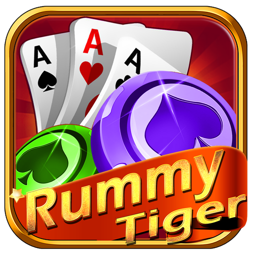 Rummy Tiger 1.1.0 (Mod Unlimited Chips)