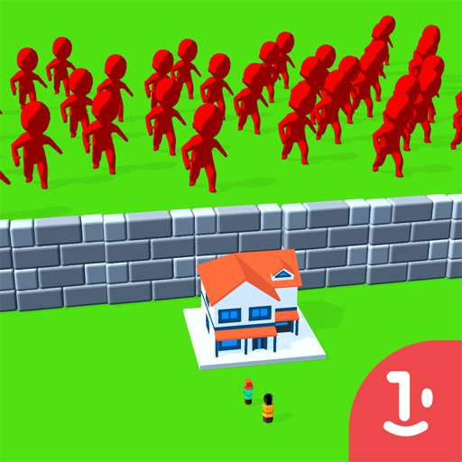 Save The Town 3D 1.8.4 (Mod)