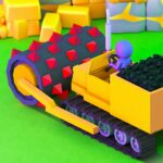Stone Miner 2.4.1 (Mod Unlimited Money pack)