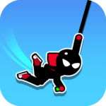 Swing Man 1.0.8 (Mod Unlimited Coins)