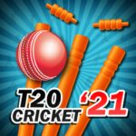T20 Cricket 2021 7.7 (Mod Unlimited Coins)