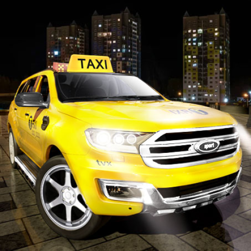 Taxi Game Free – Taxi Driver 3D: Simulator Game  1.9 (Mod Unlimited Money)