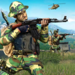 The Glorious Resolve: Journey To Peace – Army Game 2 (Mod Unlimited Money)