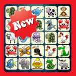 Tile Connect – Free Pair Matching Brain Game 4.88 (Mod Unlimited Money)